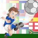 Скриншот Puzzle Soccer – Изображение 3
