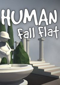 Human: Fall Flat – фото обложки игры