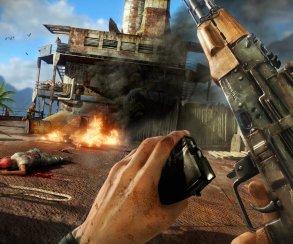 Far Cry 3 не выйдет в срок