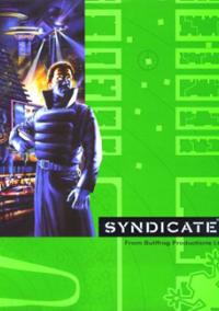 Syndicate – фото обложки игры