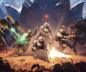 Бесплатные игры на февраль: Helldivers в PS Plus и Styx в XBL Gold