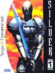 Silver – фото обложки игры