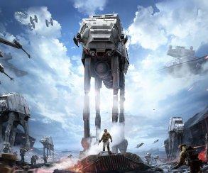 В ОБТ Star Wars Battlefront участвовали более 9 миллионов игроков