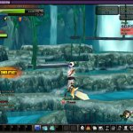 Скриншот Fists of Fu – Изображение 13