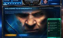 StarCraft II: Wings of Liberty. Рассказ о Battle.net (русские субтитры)