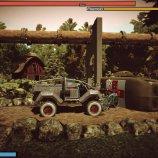 Скриншот Ironkraft - Road to Hell – Изображение 6