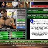 Скриншот Universal Boxing Manager – Изображение 3
