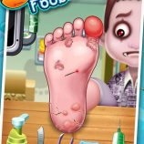 Скриншот Little Foot Doctor - Kids Games – Изображение 1