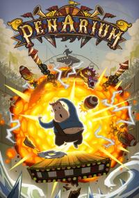 Penarium – фото обложки игры
