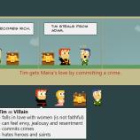 Скриншот Storyteller – Изображение 2