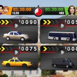 Скриншот The Amazing Race – Изображение 1