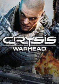 Crysis Warhead – фото обложки игры