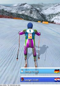 Ski Challenge 09