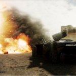 Скриншот Gas Guzzlers: Combat Carnage – Изображение 3