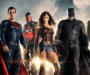 «Лига справедливости»— неидеальный, носмешной фильм. Первые отзывы