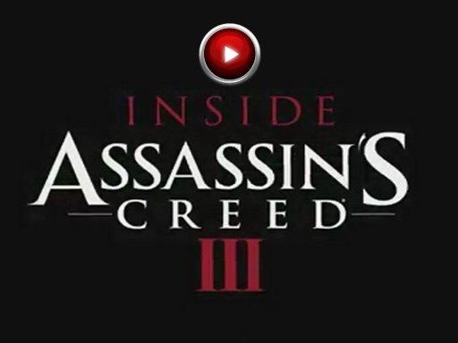 Assassin's Creed III. Дневники разработчиков, часть 1