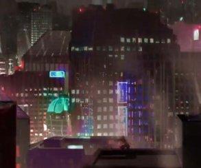 Дождь над Гонконгом в первом тизере нового Shadowrun