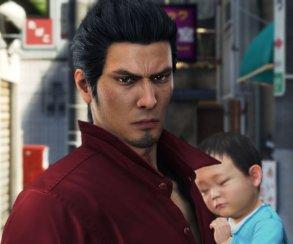 Не только морды квасить: какими мини-играми порадует нас Yakuza 6