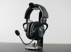 Анонсирована профессиональная игровая гарнитура Logitech G PRO X с технологией Blue Voice