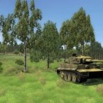 Скриншот WWII Battle Tanks: T-34 vs. Tiger – Изображение 128