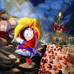 Скриншот South Park: The Stick of Truth – Изображение 33