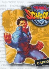 Rival Schools – фото обложки игры