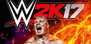 WWE 2K17. Релизный трейлер PC-версии