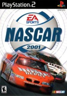 NASCAR 2001