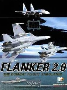 Flanker 2.0: Combat Flight Simulator