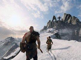 God ofWar уже год— разработчики благодарят фанатов идарят имбесплатную тему саватарами для PS4
