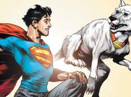 Какие супергерои появятся вовтором сезоне «Титанов»? Даже суперпес Крипто!