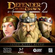 Defender of the Crown: Heroes Live Forever – фото обложки игры