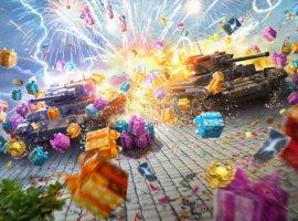 Разыгрываем 10 «юбилейных» бонус-кодов для World of Tanks Blitz [обновлено]