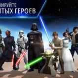 Скриншот Star Wars: Galaxy of Heroes – Изображение 4
