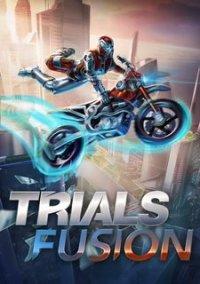 Trials Fusion – фото обложки игры