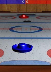 Flick Hockey – фото обложки игры