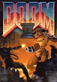 Doom 2: Hell on Earth – фото обложки игры