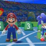Скриншот Mario & Sonic at the Rio 2016 Olympic Games – Изображение 1
