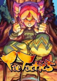 Fae Tactics – фото обложки игры