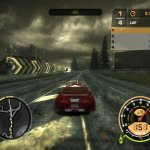 Скриншот Need for Speed: Most Wanted (2005) – Изображение 38