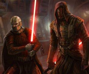 [Видео] Топ 5 старых игр помотивам «Звездных войн»
