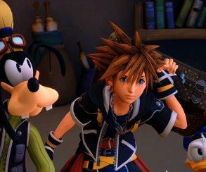 Полный спойлеров трейлер Kingdom Hearts III предвещает финальную битву света итьмы