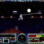Скриншот Firehawk – Изображение 4