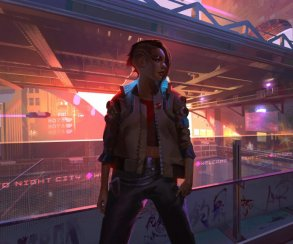 Какие проблемы на запуске? Cyberpunk 2077 пятую неделю удерживает первое место по продажам в Steam