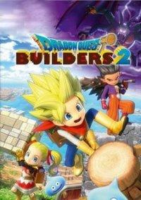 Dragon Quest Builders 2 – фото обложки игры