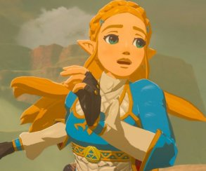 Релиз The Legend of Zelda: Breath of the Wild ударил по порносайтам