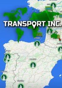 Transport INC – фото обложки игры