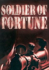 Soldier of Fortune – фото обложки игры