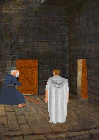 TimeGate: Knight's Chase – фото обложки игры
