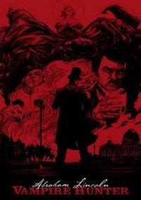 Abraham Lincoln: Vampire Hunter – фото обложки игры